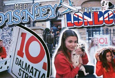 Disney-video