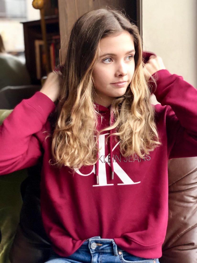 Calvin Klein-genser fra NAKD