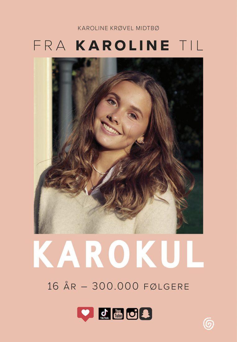 Om Karokul på TikTok, YouTube og Instagram